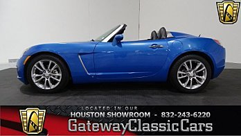 2009 Saturn Sky for sale 100921678