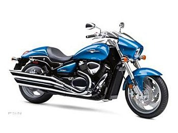 2009 Suzuki Boulevard 1500 for sale 200556175