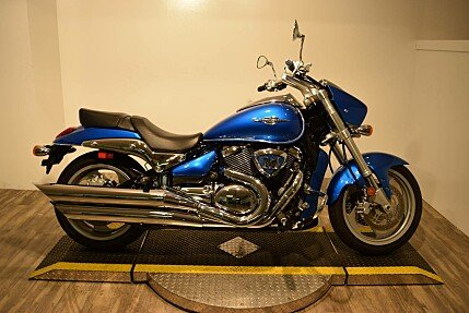 2009 Suzuki Boulevard 1500 for sale 200491862