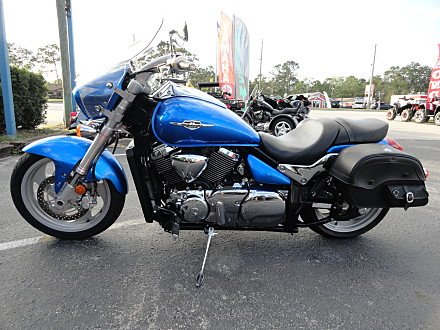 2009 Suzuki Boulevard 1500 M90 for sale 200514863