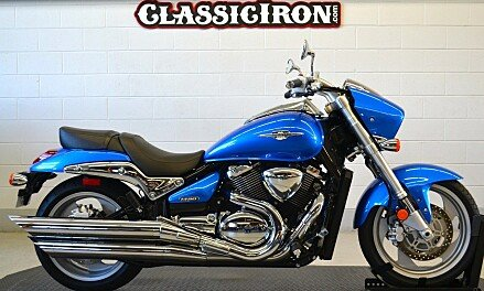 2009 Suzuki Boulevard 1500 for sale 200558783
