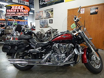 2009 Suzuki Boulevard 1800 for sale 200447878