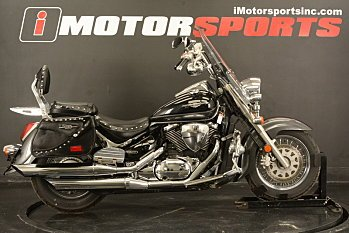 2009 Suzuki Boulevard 800 for sale 200549937