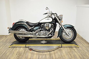 2009 Suzuki Boulevard 800 for sale 200588177