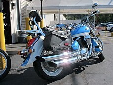 2009 Suzuki Boulevard 800 for sale 200429659