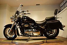 2009 Suzuki Boulevard 800 for sale 200491215