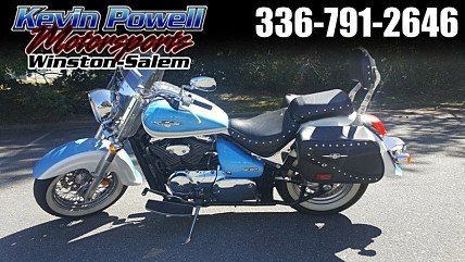2009 Suzuki Boulevard 800 for sale 200498170