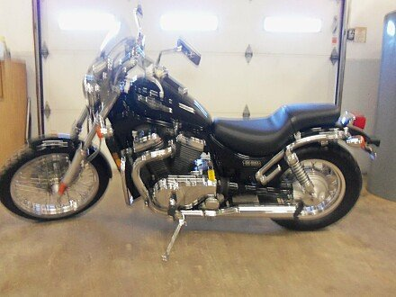 2009 Suzuki Boulevard 800 for sale 200503058