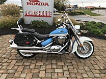 2009 Suzuki Boulevard 800 for sale 200504205