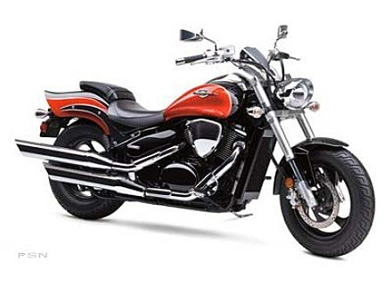 2009 Suzuki Boulevard 800 for sale 200510660