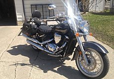 2009 Suzuki Boulevard 800 for sale 200577970