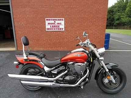 2009 Suzuki Boulevard 800 for sale 200594492