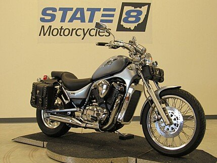 2009 Suzuki Boulevard 800 for sale 200607775