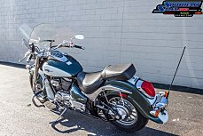 2009 Suzuki Boulevard 800 for sale 200618164