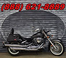 2009 Suzuki Boulevard 800 for sale 200624665