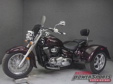 2009 Suzuki Boulevard 800 for sale 200624737