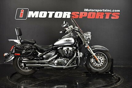 2009 Suzuki Boulevard 800 for sale 200628117