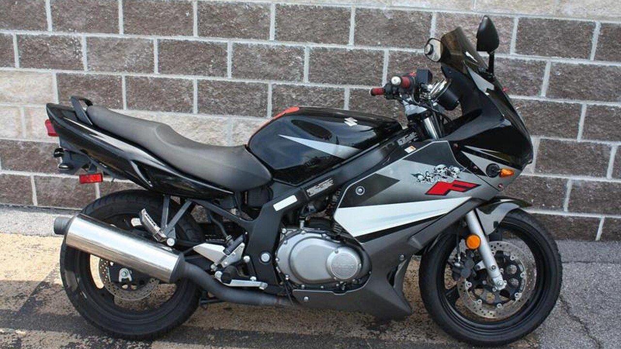 2009 Suzuki GS500F for sale near St Charles, Missouri 63301 ...