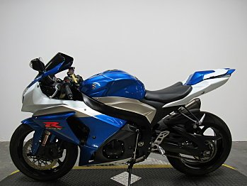 2009 Suzuki GSX-R1000 for sale 200431230