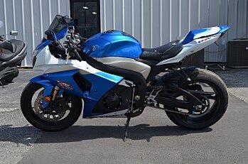2009 Suzuki GSX-R1000 for sale 200461412