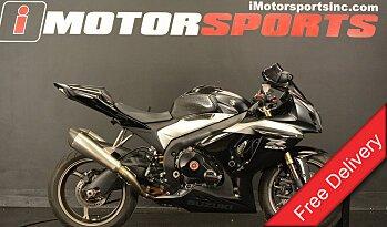 2009 Suzuki GSX-R1000 for sale 200476413