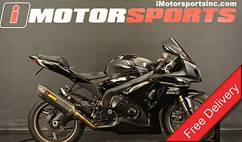 2009 Suzuki GSX-R1000 for sale 200582456