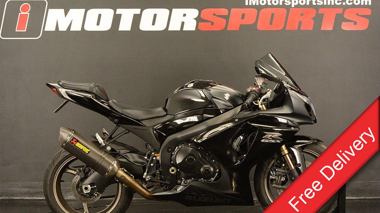 2009 Suzuki GSX-R1000 for sale 200582456