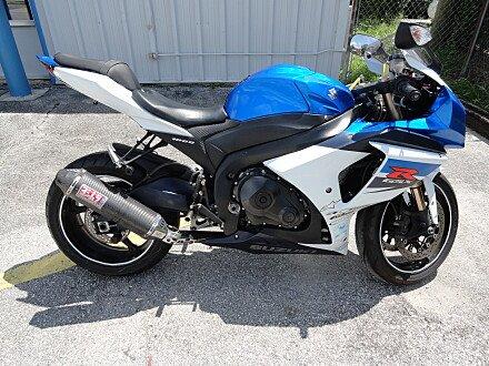 2009 Suzuki GSX-R1000 for sale 200424269