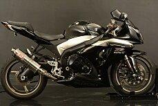 2009 Suzuki GSX-R1000 for sale 200476203