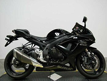 2009 Suzuki GSX-R600 for sale 200431124