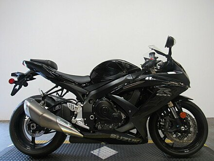 2009 Suzuki GSX-R600 for sale 200482462