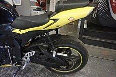 2009 Suzuki GSX-R750 for sale 200593403