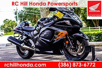 2009 Suzuki Hayabusa for sale 200631719