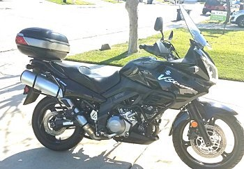 2009 Suzuki V-Strom 1000 for sale 200492262