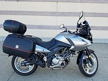 2009 Suzuki V-Strom 650 for sale 200549190