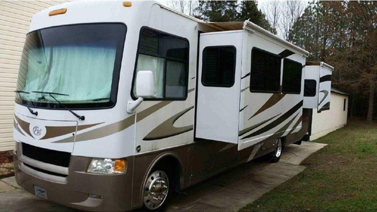 2009 Thor Hurricane for sale 300158880