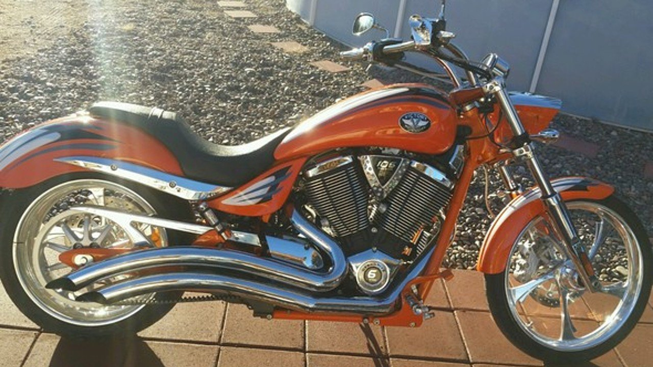 2009 Victory Vegas for sale 200412456