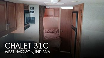 2009 Winnebago Chalet for sale 300172119