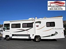 2009 Winnebago Chalet for sale 300152713