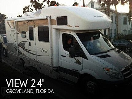 2009 Winnebago View for sale 300105965
