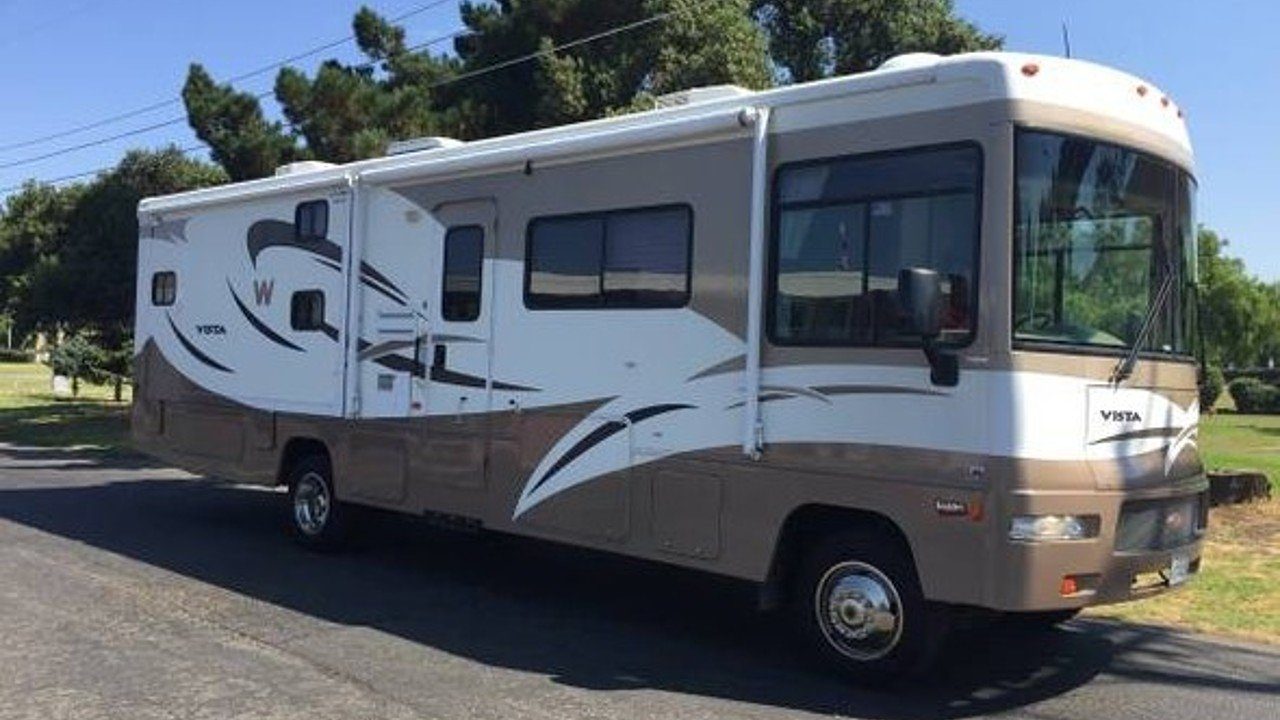 2009 Winnebago Vista for sale 300143294
