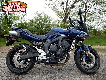 2009 Yamaha FZ6 for sale 200581350