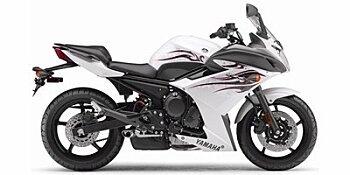 2009 Yamaha FZ6R for sale 200549995