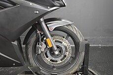2009 Yamaha FZ6R for sale 200616492