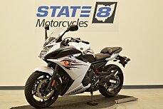 2009 Yamaha FZ6R for sale 200632304