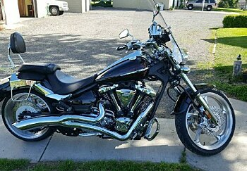 2009 Yamaha Raider for sale 200482940