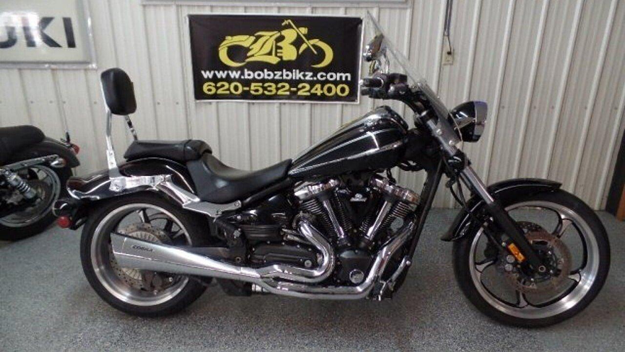 2009 Yamaha Raider for sale 200563890