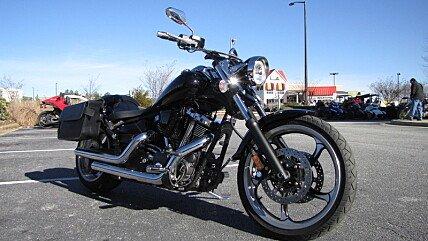2009 Yamaha Raider for sale 200529176