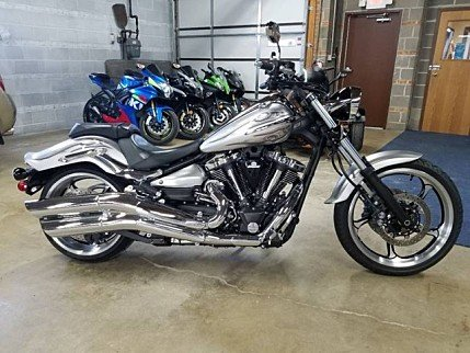 2009 Yamaha Raider for sale 200575516