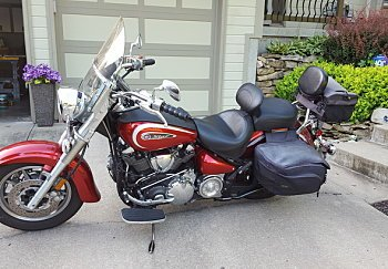 2009 Yamaha Road Star for sale 200477938